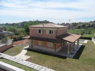 Foto - Villa unifamiliare Localita' San Giacomo, Montecosaro