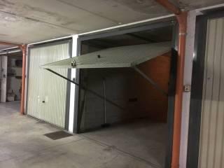 Foto - Box / Garage via Stendhal 13, Solari, Milano