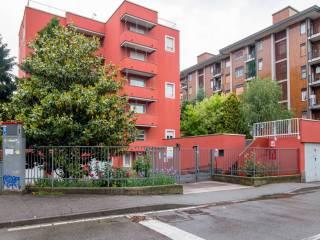 Photo - 3-room flat via Alcide Cristei 35, Segrate