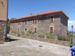 Foto - Stabile o palazzo via Vittorio Emanuele, Porto, Capraia Isola