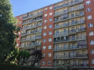 Foto - Bilocale via Cardinale Guglielmo Massaia, Borgo Vittoria, Torino