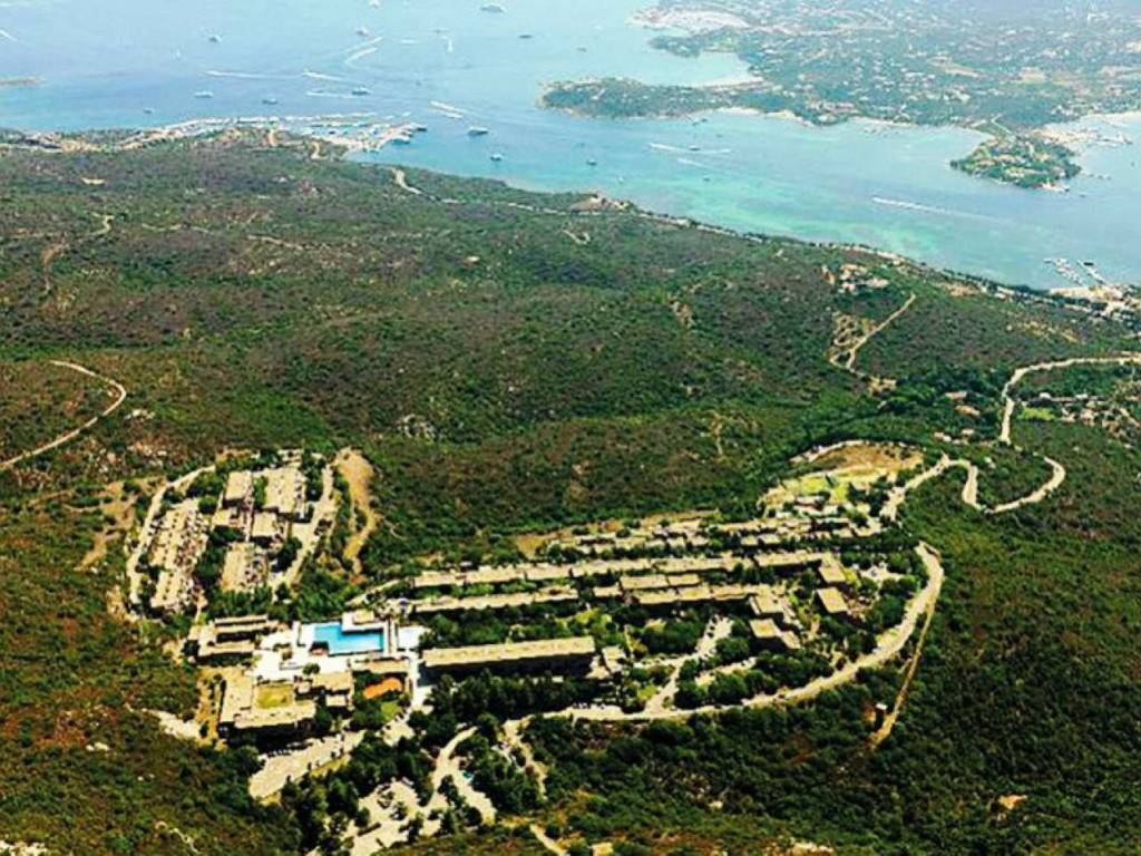 foto 6309 cugnana-vista-aerea-12-corrett Bilocale via Cugnana Verde, Olbia