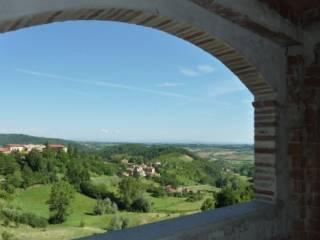 Photo - Single family villa, new, 280 sq.m., Ponzano Monferrato