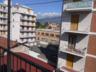 Photo - 3-room flat to be refurbished, fourth floor, Ivrea