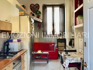 Foto - Monolocale via Giuseppe Garibaldi, Agrate Brianza