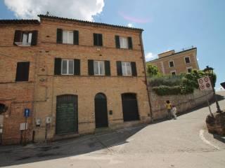 Foto - Terratetto unifamiliare via 1 Maggio 3, Cerreto d'Esi