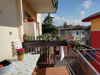 Foto - Quadrilocale buono stato, terzo piano, Borgo Venezia, Verona