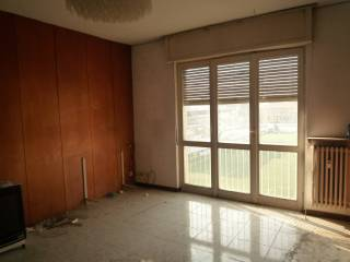 Foto - Appartamento via Tripoli 21, Semicentro, Vercelli