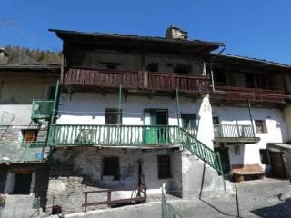 Photo - Country house frazione Combaz, Saint-Rhémy-En-Bosses