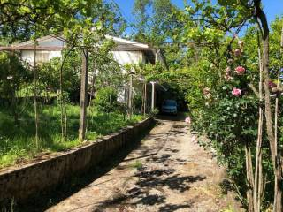 Photo - Detached house via della Mentuccia 11, San Cesareo
