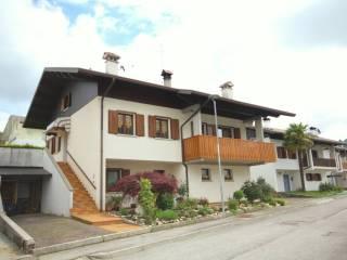 Foto - Casa indipendente 270 mq, ottimo stato, Trichiana