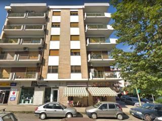 Foto - Appartamento via Alessandro Volta 33, Quattromiglia, Rende