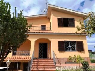 Foto - Villa unifamiliare via Castelmagno, Valle Santa, Roma