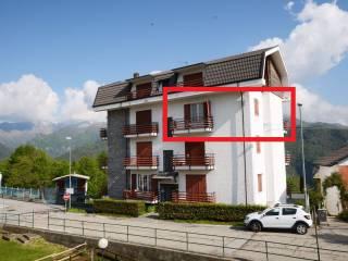 Photo - 3-room flat via Sereine 26, Alpette