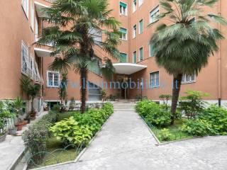 Foto - Quadrilocale via Felice Anerio, Africano - Villa Chigi, Roma