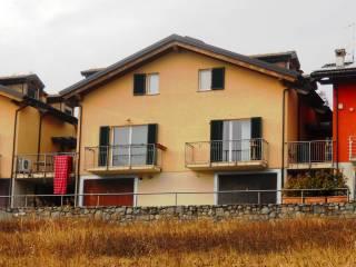 Foto - Villa bifamiliare via del Santo, Traona
