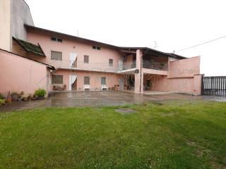 Photo - Detached house via San Giorgio 1, Pumenengo