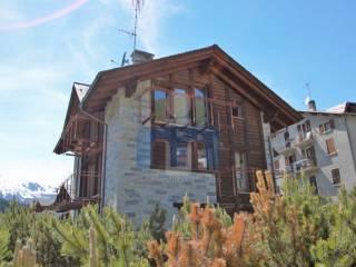 Foto - Villa bifamiliare via Sascin, Valfurva