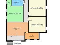 Villa Vendita Magenta