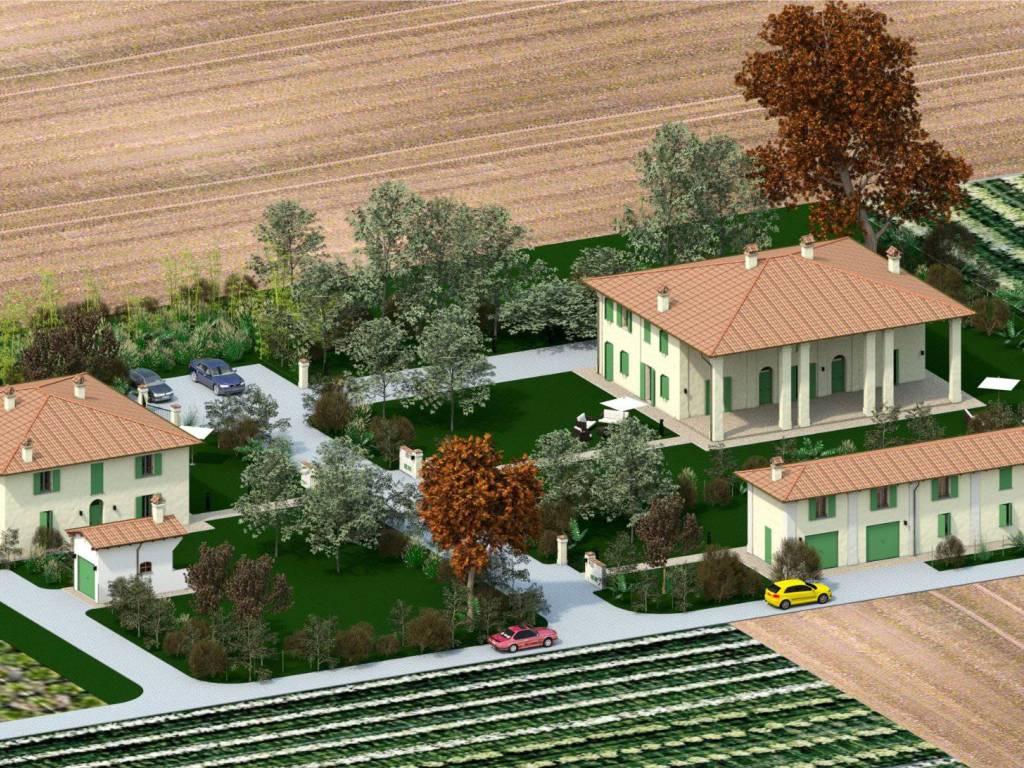 Vendita Casa colonica in via Selvatico San Giorgio di ...