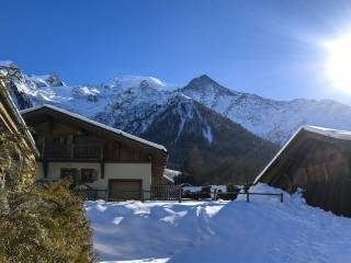 Photo - 3-room flat Chemin des Granges 59, Chamonix-Mont-Blanc