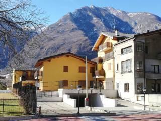 Photo - 3-room flat via Circonvallazione 9, Verrès