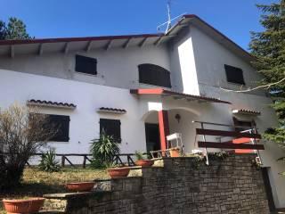 Foto - Villa unifamiliare, buono stato, 310 mq, Acquaria, Montecreto