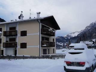 Foto - Trilocale via Dolomiti, Fontanazzo, Mazzin
