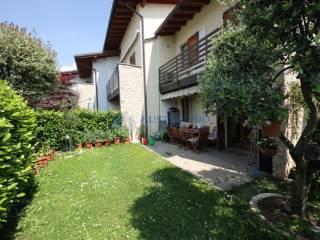 Foto - Quadrilocale via Boffalora, Curnasco, Treviolo
