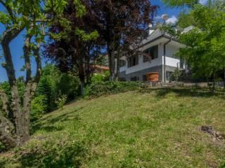 Foto - Villa unifamiliare Strada Cigala 14-2, Boccia d'Oro, Moncalieri