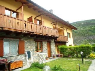 Photo - Terraced house frazione Trepont, Villeneuve
