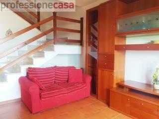 Photo - Terraced house via Giuseppe Garibaldi, 0, Piedimonte San Germano