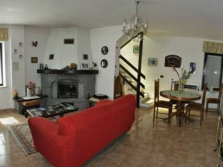 Photo - Detached house 104 sq.m., good condition, Issiglio