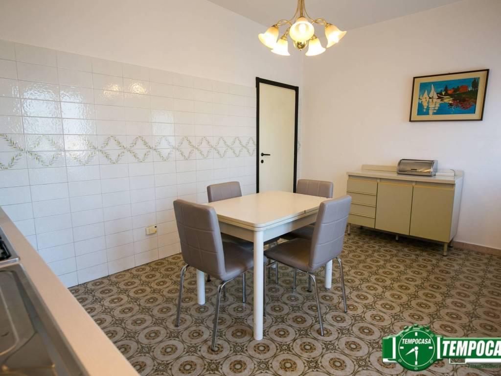 foto Cucina 2-room flat via 20 Settembre 5, Baranzate