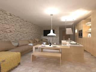 Photo - 2-room flat via Cristoforo Colombo 2, Narzole
