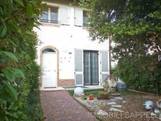 Foto - Villa a schiera via Fonde 568, Forlimpopoli