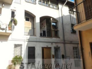 Foto - Appartamento all'asta via Vittorio Veneto 46-1, Faloppio
