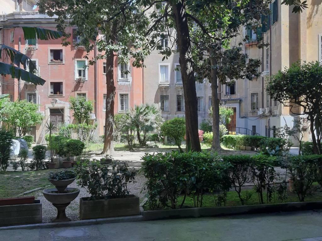 foto  Quadrilocale via Sabotino, Roma