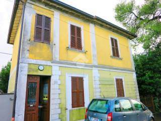 Foto - Casa indipendente via roma, Tavullia
