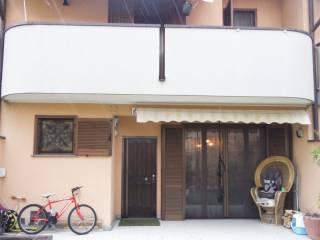 Photo - Terraced house via Roma 11, Rescaldina