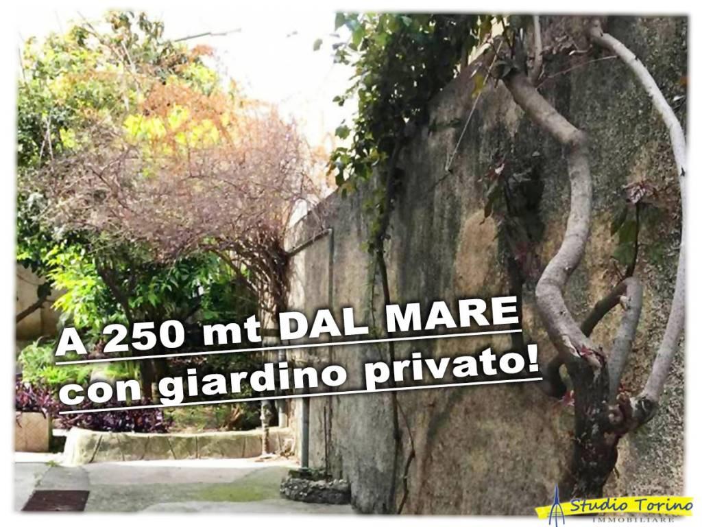 foto Sanremo - A 250mt da mare Trilocale corso Felice Cavallotti, Sanremo