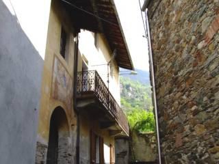 Foto - Casale via Adolfo Balma, Cesnola, Settimo Vittone
