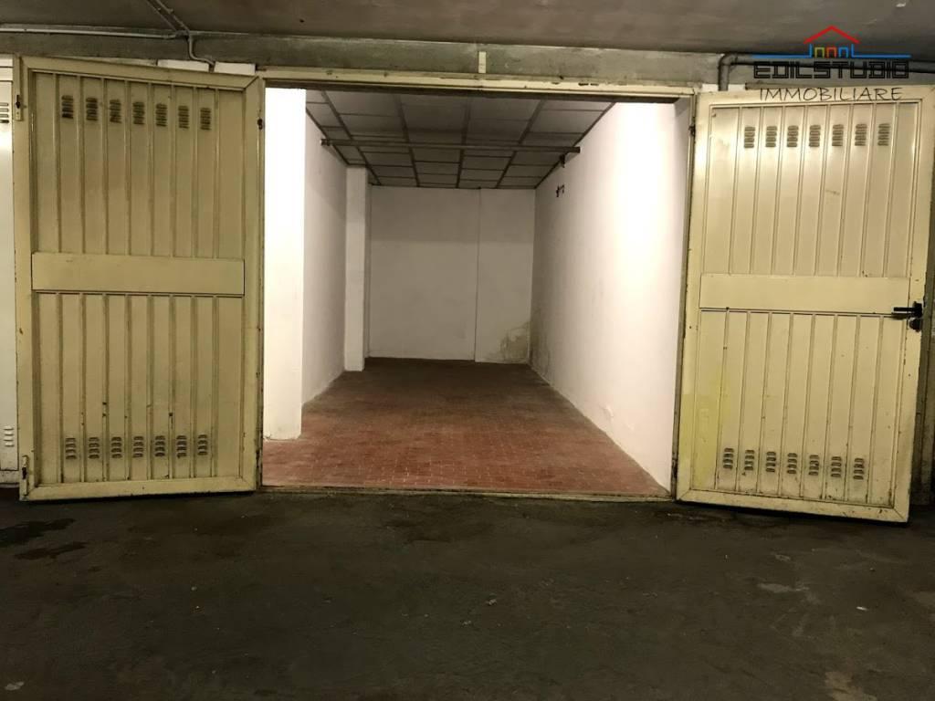 foto GARAGE Box o garage via dei Turri, Scandicci