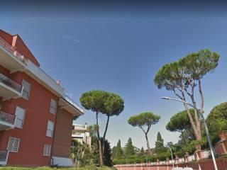 Attici Con Terrazzo In Affitto In Zona Euclide Roma