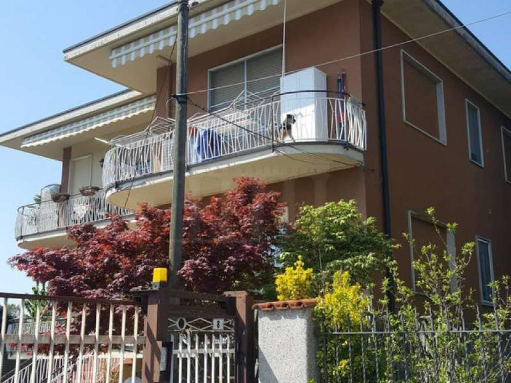foto magnago (31) Apartment in villa via Don Primo Mazzolari x, Magnago