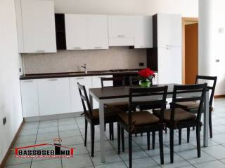 Photo - 3-room flat good condition, first floor, Paratico