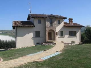 Foto - Villa unifamiliare via Palazzo, Santa Maria della Versa