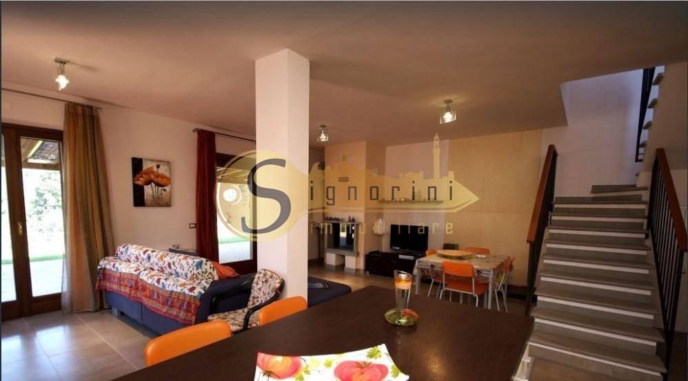 foto soggiorno Villa bifamiliare, ottimo stato, 162 mq, Castiglione della Pescaia