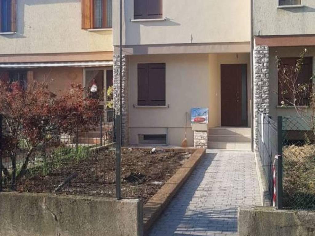 foto esterno Detached house 158 sq.m., excellent condition, Breganze