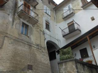 Photo - Detached house via Garzoni, Campagnola, Marzano Appio